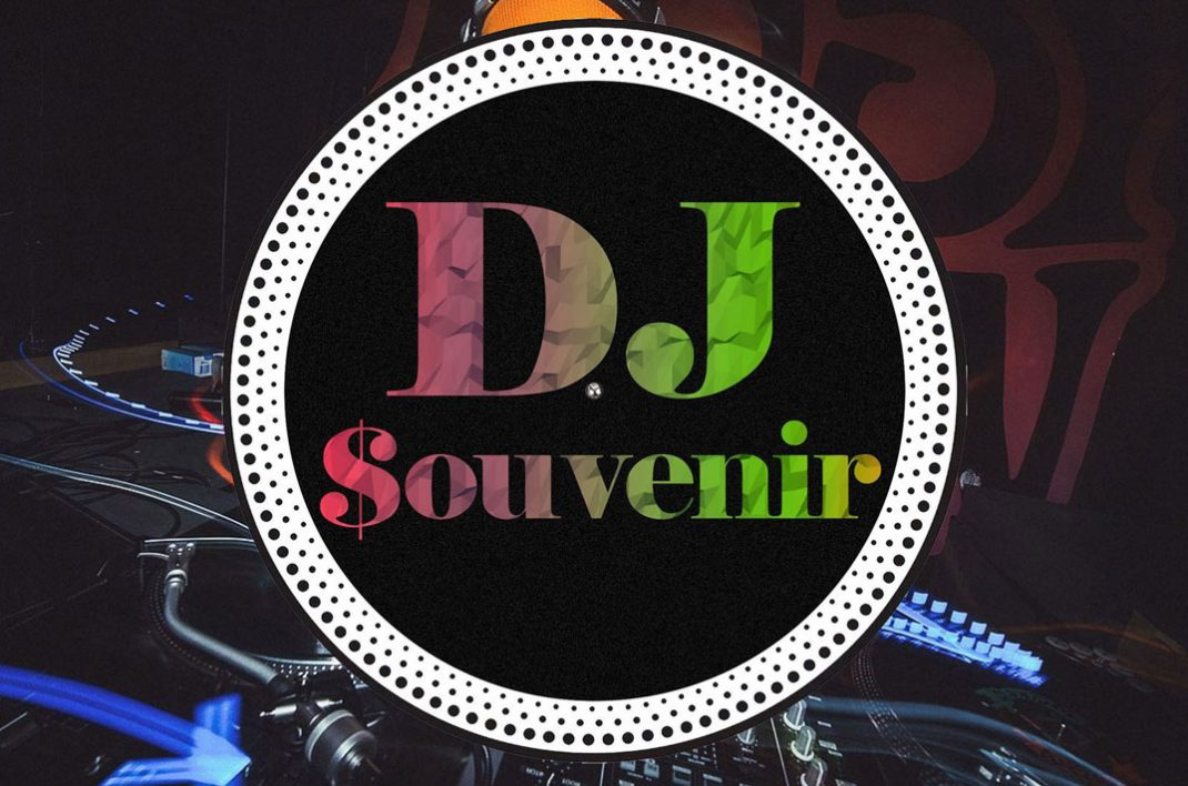 DJ suvenir