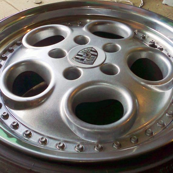 Wrongcars магазин - восстановление дисков