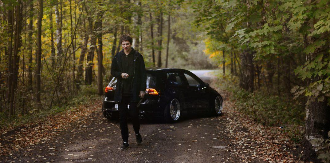 VW Golf Mk7 Pandem из Нижнего Новгорода