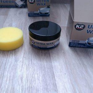 Паста K2 Ultra Wax для полировки