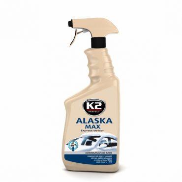 K2 Alaska размораживатель для стекла