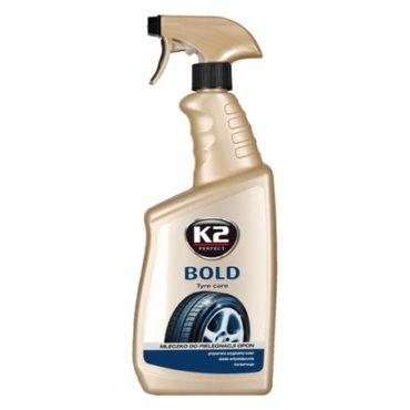 K2 Bold чернитель для шин
