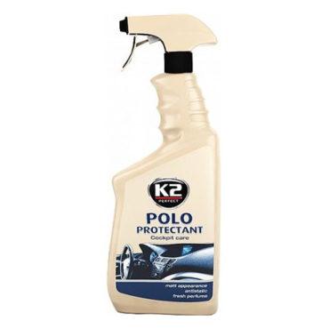 K2 Polo Protectant средство для приборной панели
