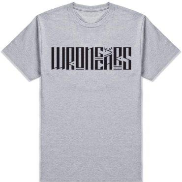 Футболки Wrongcars - лого Wrongcars