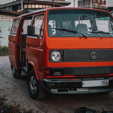 Накладки под поворотники VW Transporter T3 ( Multivan T3, caravelle t3)