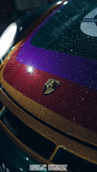 The endless history of Porsche
